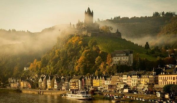 Record result for inbound tourism to Germany for the sixth year running