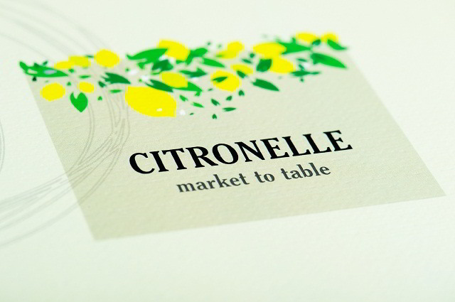 Citronelle - Crowne Plaza Bucharest