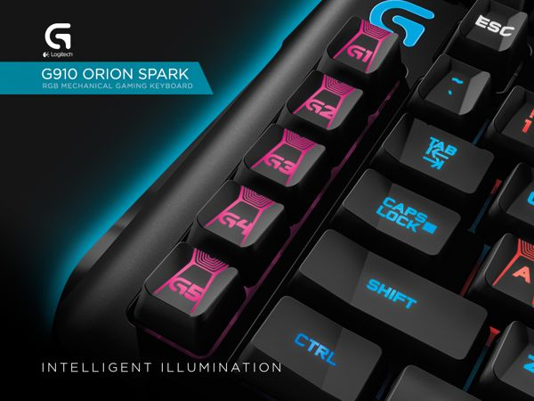 G910_Intelligent_Illumination