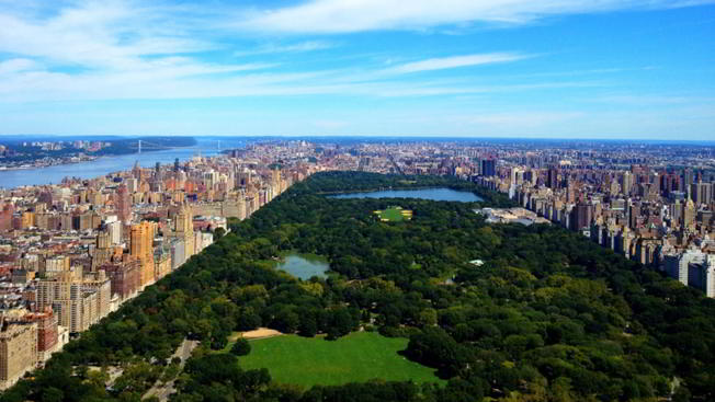 central park one 57