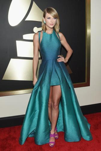 Taylor Swift - Elie Saab