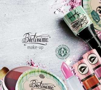 Biotissima make-up