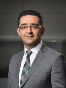 Affan Yildirim General Manager Anchor Grup