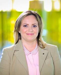 Claudia Sofianu_Senior Manager EY