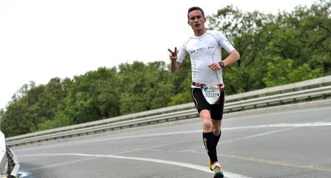 Garmin susține competiția internațională Wings for Life World Run