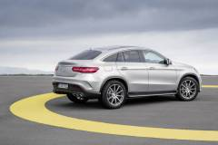 Mercedes-AMG GLE 63 Coupé 4MATIC (2)