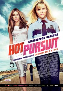 Afis HOT PURSUIT