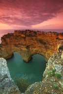 Heart Sea Arch, Portugalia
