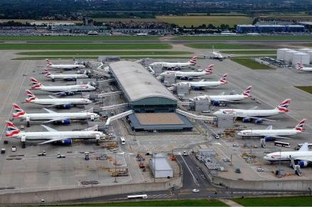 Aeroportul Heathrow