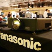 New Trends: Business în 4K la caravana Panasonic