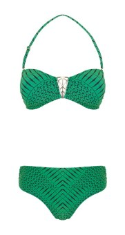Costum de baie deux piece M&S_
