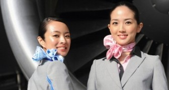 7 ANA All Nippon Airways (2014: 6)