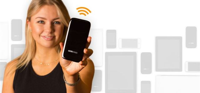 Uros partners with Vodafone to expand the Goodspeed mobile Wi-Fi footprint