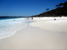 Hyams Beach, New South Wales, Australia