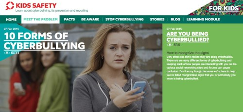 Kaspersky Lab_Cyberbullying