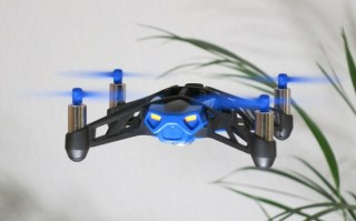 Parrot-Mini-Drone-Rolling-Spider