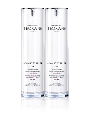 Teoxane Advanced Filler Ingrjire de zi