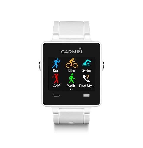 VivoActive_HR_1629.19 Apps