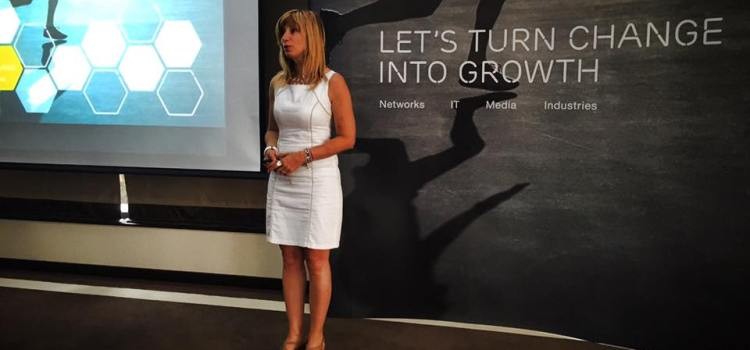 "Ericsson IT Roadshow: ""Let's turn Change into Growth"" se oprește în București"