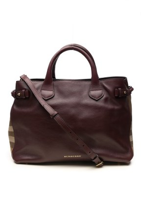 ART Burberry Burgund-1