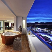 Ushuaia Ibiza Beach Hotel, Spania - The I`m on the Top of the World Suite - de la 5.000 euro/noapte