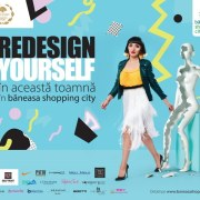 Băneasa Shopping City lansează campania Redesign Yourself