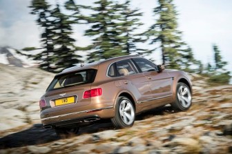 Bentley Bentayga4