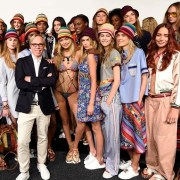 HILFIGER COLLECTION SPRING 2016 ISLAND HOPPING. Foto!!!
