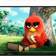 The Angry Birds Movie … in cinema –  TRAILER –