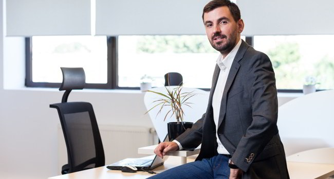 forFITOUT are un nou Co-Managing Partner
