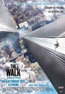 Afis_The Walk