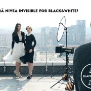 Beauty Trends: Be a Black & White Diva
