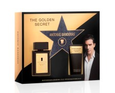 BANDERAS_THE GOLDEN SCR_EDT50ML+ASB100ML_X15, 82.00lei