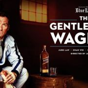 VIDEO: Johnnie Walker Blue Label lanseaza Gentleman's Wager II