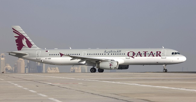 Going places together, noua campanie de branding a Qatar Airways
