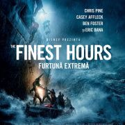 "Movies trends: ""The Finest Hours: Furtună extremă"", la cinema din 29 ianuarie. VIDEO"
