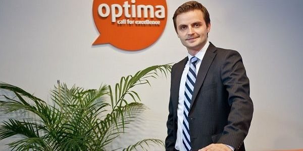 Optima – nou centru de business la Iași