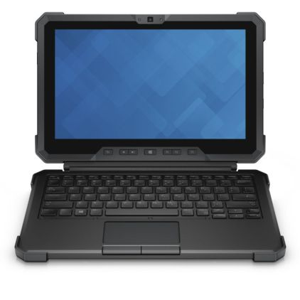 Dell Latitude 12 Rugged Tablet 1