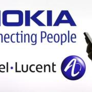 Nokia gains control of Alcatel-Lucent. The combined group will start operating on January the 14th