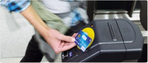 visa card contactless