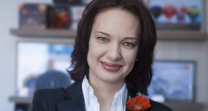 Liudmila Climoc, CEO Orange