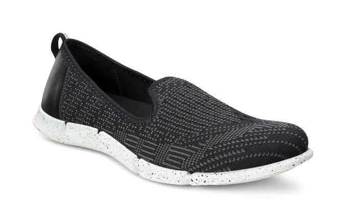 Pantofi slip on ECCO Intrinsic Karma Ladies_429.9 lei