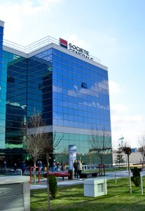 Societe Generale in West Gate (2)