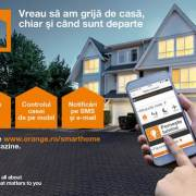 Gadget Trends: Orange Smart Home și casa inteligentă
