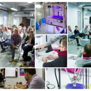 Telekom Romania invites start-ups to the 5th edition of international entrepreneurial academy hub:raum