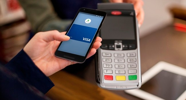 Visa and Google Partnership for Expanding Mobile Pay Services
