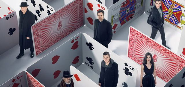 """Now You See Me: Jaful perfect 2"" a cucerit box office-ul românesc"