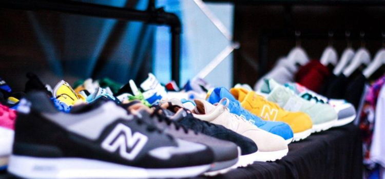 Ghidul sneakersilor New Balance