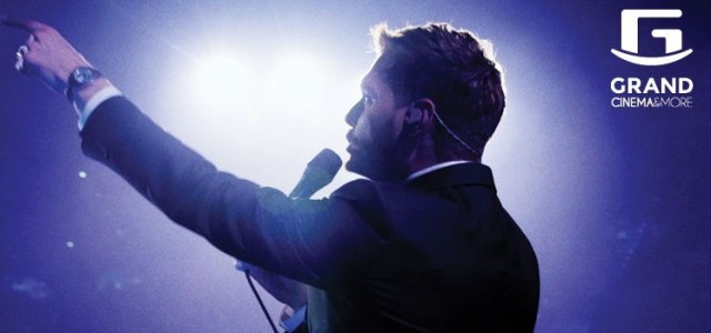Michael Bublè, în concert la Grand Cinema & More din Băneasa