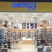 Office Shoes a deschis un nou magazin în ParkLake Plaza